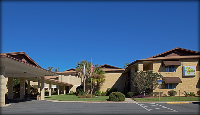 Camelot Chateau Assisted Living Community